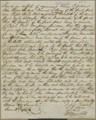 Articles of agreement for the exchange of prisoners following battle of Black Jack