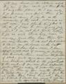 Charles Blair to John Brown - p. 2