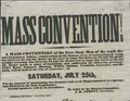 Free State Mass Convention!
