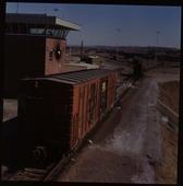 MTC reefer, Argentine, Kansas