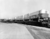 Atchison, Topeka & Santa Fe Railway Company's switch engine