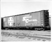 50'  boxcar