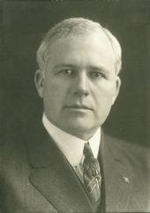 Ben S. Paulen, Kansas Governor