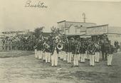 Bushton Town Band, Bushton, Kansas
