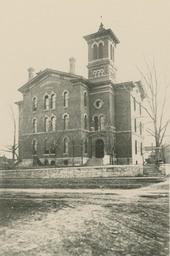 Lincoln Grade School