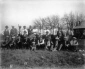 Iola Gun Club, Anderson County, Kansas