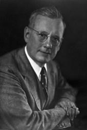 Alfred Mossman Landon, presidential campaign portrait, 1936