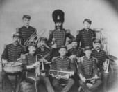 Chanute Cornet Band, Chanute, Kansas