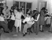 First aid class, Wichita, Kansas