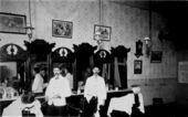 Art Connely Barber Shop