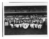Shawnee County 4-H Band, Chicago, Illinois