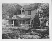 Brick home Cheney, Kansas