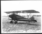 Travel Air Model 2000