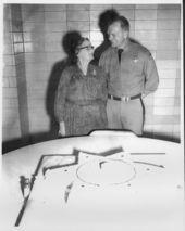 Vern Miller and Pearl Miller