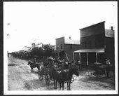 Main Street, Lewis, Kansas