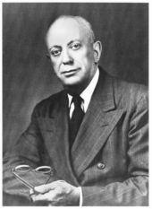 Gilbert Stanley Underwood