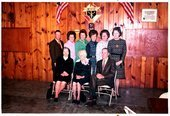 Mary Ottilia Zeller family