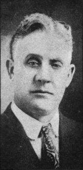 Alexander Howat