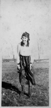 Camp Funston photograph album