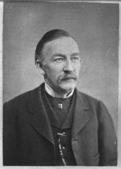 Brinton W. Woodward