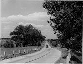 US Highway 24 near Belvue, Kansas