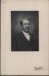 Oscar Leopold Moore