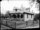 Henry F. Mason residence, Garden City, Finney County, Kansas
