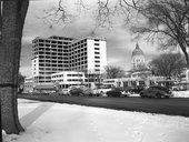 Kansas State Office Building, Topeka, Kansas