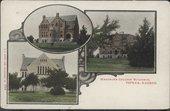 Washburn campus, Topeka, Kansas