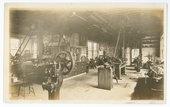 Smith automobile factory, Topeka, Kansas