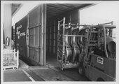 Atchison, Topeka & Santa Fe Railway Company high cube boxcar