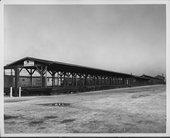 Atchison, Topeka & Santa Fe Railway Company freight house, Corwith, Illinois