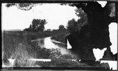 Solomon River in Sheridan County, Kansas