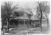 James H. Ransom Residence