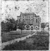 The Rohrbaugh Theatre