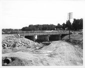 Atchison, Topeka & Santa Fe Railway Company bridge, La Junta, Colorado