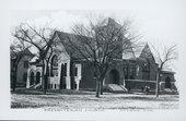 Presbyterian church in Ottawa, Kansas