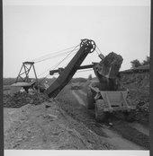 Franklin County reservoir construction