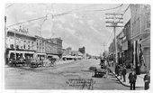 Ottawa street scenes