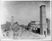Standard Oil Company, Neodesha, Kansas