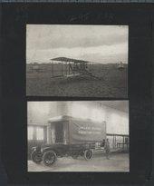 Albin Kasper Longren's photograph album