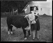 Omar Hawkins photograph collection