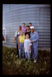 Ron and Marsha Schilling, Edson, Kansas