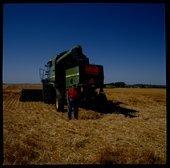 Ted Thummel, Esbon, Kansas