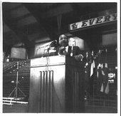 Martin Luther King at Kansas State University