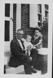 C. F. Menninger family
