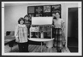 Staff of the Menninger Children's Division, Topeka, Kansas