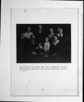 Ekart, Umscheid, Riat, Hoferer and Repp family histories and photographs