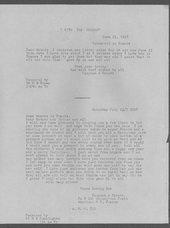 Corydon Orcutt, World War I soldier