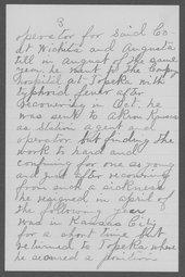 Henry Merrill Orr, World War I soldier